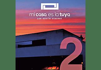 Mi Casa Es La Tuya Volumen 1 Cd