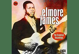 Elmore James - Essential Recordings  - (CD)
