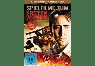 Spielfilme zum Ersten Weltkrieg DVD