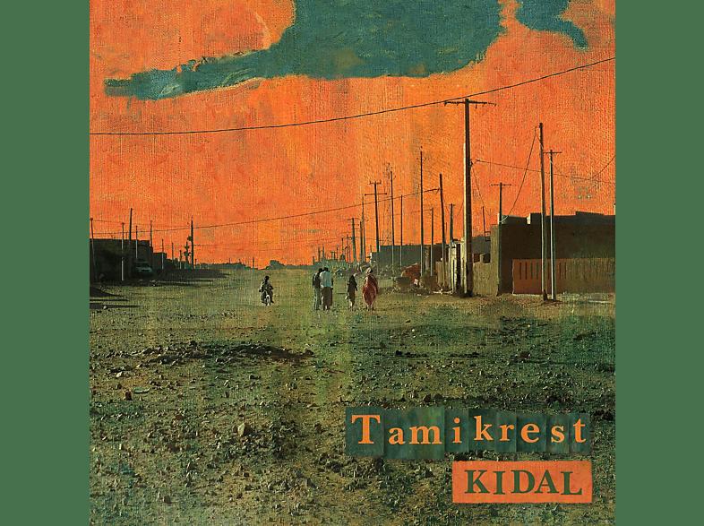 Tamikrest - Kidal [Vinyl]
