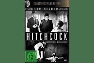 Alfred Hitchcock: Gute Reise & Landung auf Madagaskar [DVD]