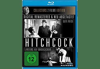 Alfred Hitchcock: Gute Reise & Landung auf Madagaskar (Multimedia Card) Blu-ray