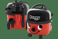 NUMATIC 903383 HVR200-11 Henry (mit Beutel, Vliesstaubbeutel, Rot)