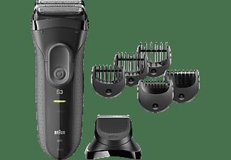 BRAUN Scheerapparaat Series 3 Shave & Style