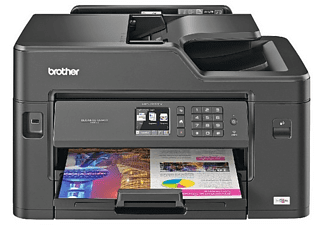 Impresora Multifunción - Brother MFC-J5330DW A3, Doble cara automático, WiFi, Bandeja extensible