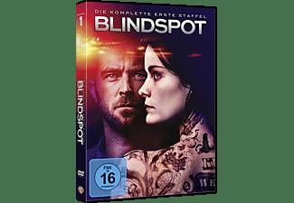 Blindspot - 1. Staffel DVD