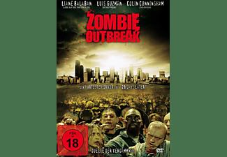 Zombie Outbreak DVD