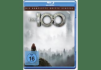 The 100 - 3. Staffel Blu-ray