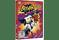 Batman: Return of the Caped Crusaders [DVD]