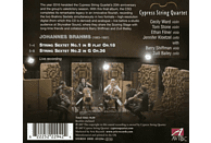 Cypress String Quartet - String Sextets [CD]