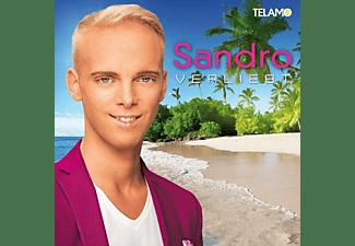 Sandro - Verliebt  - (CD)