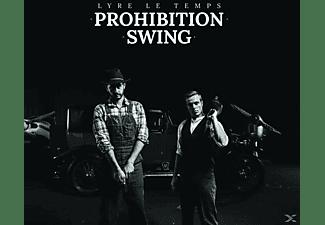 Lyre Le Temps - Prohibition Swing  - (Vinyl)