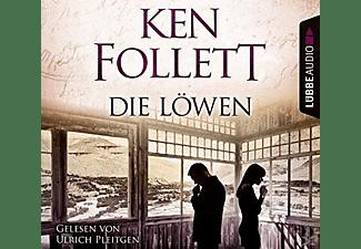 Follett Ken - Die Löwen  - (CD)
