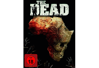 The Dead (Uncut) (Limited Mediabook Edition) Blu-ray