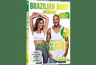 Brazilian Body Workout - Bikini-Fit in 6 Wochen [DVD]