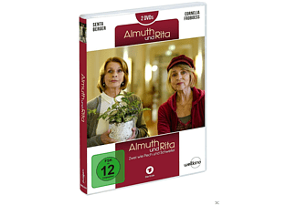 Almuth und Rita/Almuth und Rita räumen auf  DVD