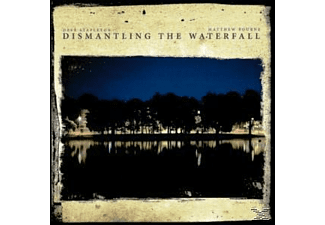 Dave & Bourne Matthew Stapleton - DISMANTLING THE WATERFALL  - (CD)