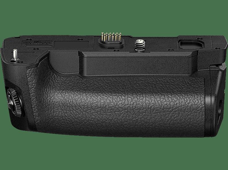 OLYMPUS HLD-9  Batteriegriff, Schwarz