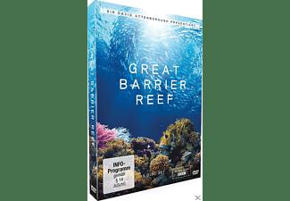 David Attenborough: Great Barrier Reef DVD