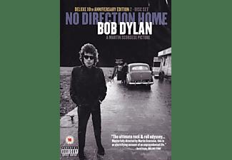 Bob Dylan - No Direction Home: Bob Dylan 10th Anniversary Edt.  - (DVD)
