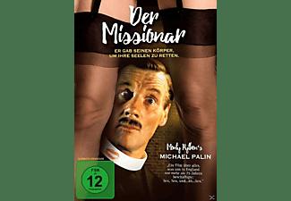 Der Missionar DVD