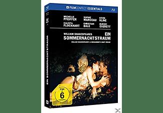 Ein Sommernachtstraum Blu-ray