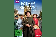 Father Brown - Staffel 4 [DVD]