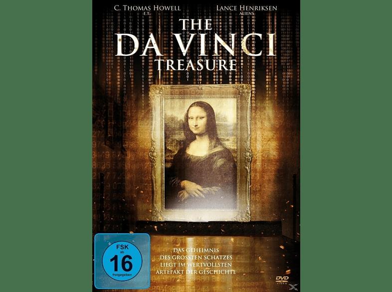 The Da Vinci Treasure [DVD]