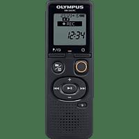 OLYMPUS VN-541 PC  Diktiergerät, Schwarz