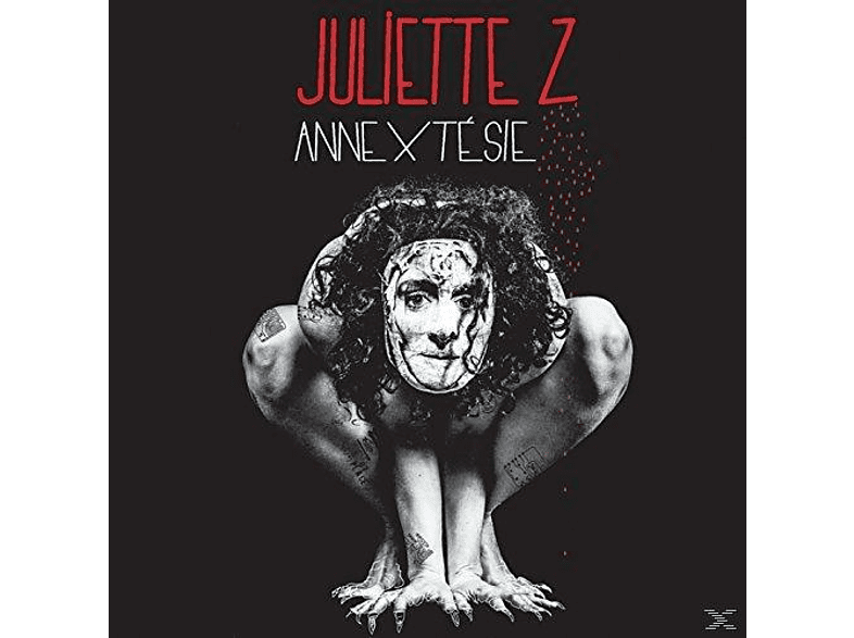 Juliette Z - Annextésie [CD]