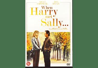 When Harry met Sally - DVD