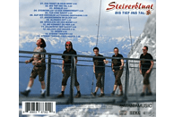 Steirerbluat - Bis tief ins Tal [CD]