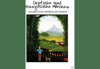Märchen - Deutsche Und Französische Märchen  - (CD)
