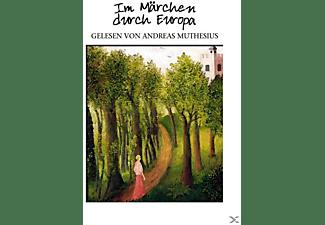 Märchen - Märchen Aus Dem Fernen Asien  - (CD)