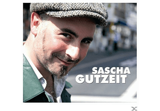 Sascha Gutzeit - Sascha Gutzeit (Limitierte Auflage Inklusive DVD)  - (CD + DVD Video)