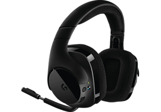 LOGITECH Gaming-Headset G533 Wireless (981-000634)