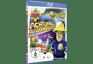 Feuerwehrmann Sam - Achtung Außerirdische (Kinofilm) Blu-ray