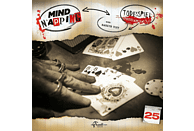 Belle,Ekkehardt/Lössl,Claudia/Rotermund,Sascha/+++ - MindNapping 25: Todesspiel-Freelancer 3.0 - (CD)
