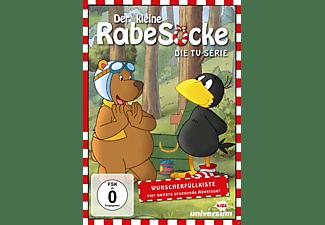 Der kleine Rabe Socke - TV Serie DVD 2 DVD