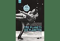 Charles Osm & Dutoit - Die Planeten:Eine Fantasie Auf Dem Eis [DVD]