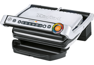 TEFAL GC702D Optigrill, Kontaktgrill, 2000 Watt
