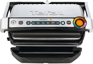 TEFAL GC702D Optigrill Kontaktgrill