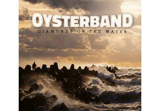 Oysterband - Diamonds On The Water  - (CD)