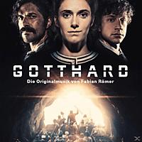Deutsches Filmorchester Babelsberg - Gotthard [CD]