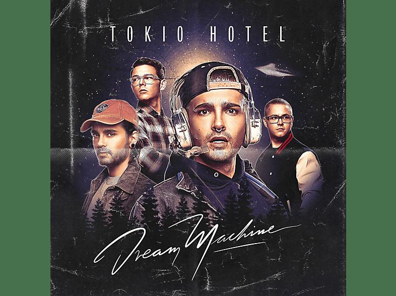 Tokio Hotel - Dream Machine [Vinyl]