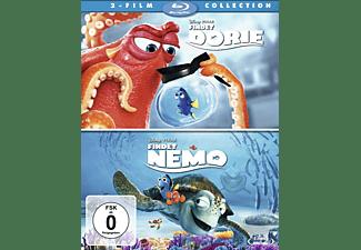 Findet Dorie + Findet Nemo (Doppelpack) Blu-ray