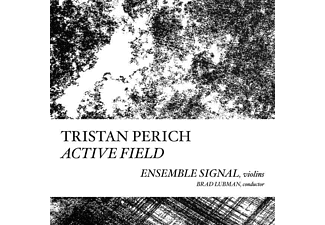 Tristan Perich - COMPOSITIONS - ACTIVE  - (CD)