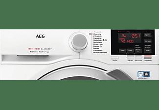 AEG L6FB67490 6000er Serie Waschmaschine (9 kg, 1400 U/Min., C)