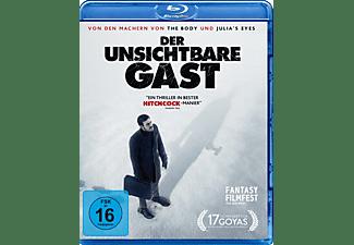 Der unsichtbare Gast Blu-ray