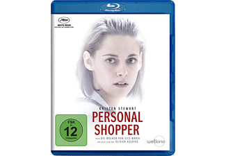 Personal Shopper Blu-ray